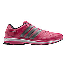 Buy Adidas Women's Sonic Boost Running Shoes Online at johnlewis.com