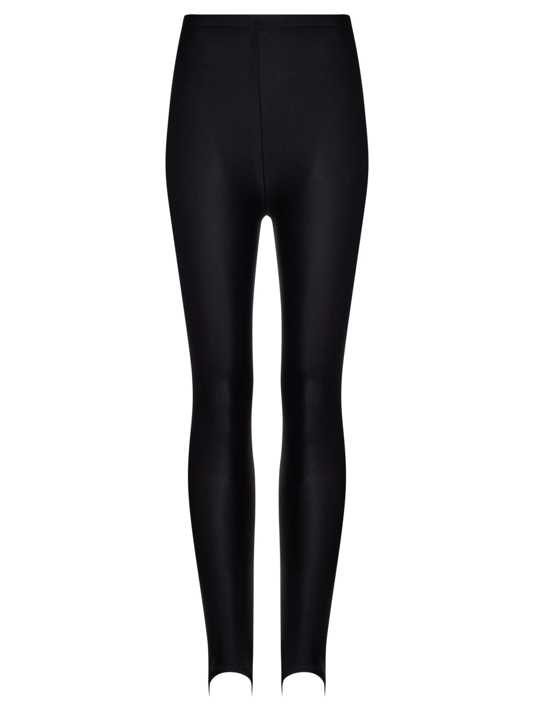 Tappers and Pointers Tappers and Pointers Stirrup Tights, Black