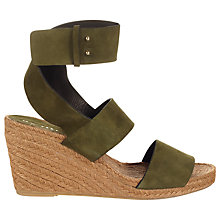 Buy Whistles Espadrille Wedges Online at johnlewis.com