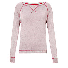 Buy Kin by John Lewis Super Soft Sweat Top Online at johnlewis.com
