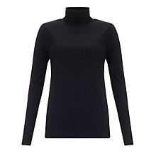 Buy John Lewis Roll Neck Jersey Online at johnlewis.com