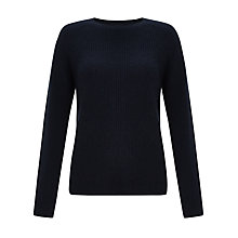 Buy Kin by John Lewis Crew Neck Raglan Jumper Online at johnlewis.com
