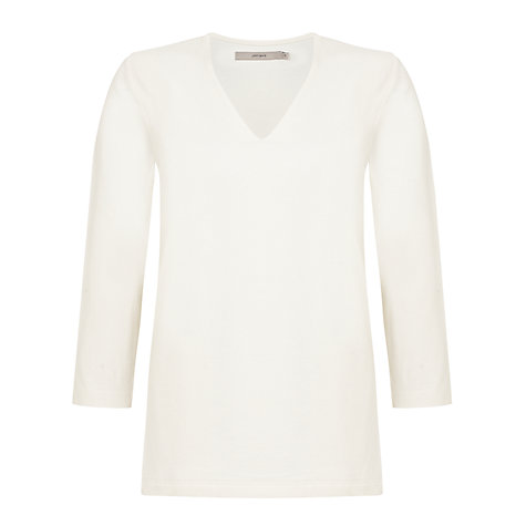 Buy John Lewis Capsule Collection Double Layer Top Online at johnlewis.com