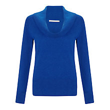 Buy John Lewis Cashmere Cowl Neck Jumper Online at johnlewis.com