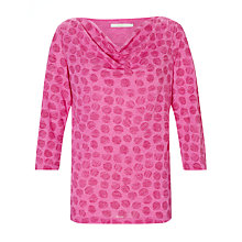 Buy John Lewis Capsule Collection Circle Top Online at johnlewis.com