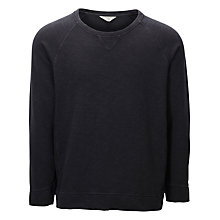Buy Selected Homme Thom Crew Neck Jersey Jumper Online at johnlewis.com