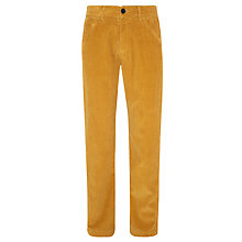 Buy Timberland Lynnwood Cord Chinos, Wheat Online at johnlewis.com