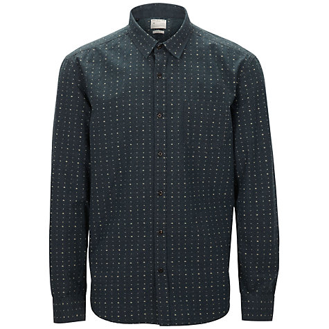 Buy Selected Homme Paisen Pattern Slim Fit Shirt Online at johnlewis.com