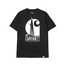 Buy Carhartt Intergalactic Crew Neck T-Shirt Online at johnlewis.com