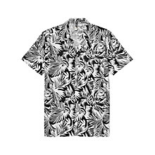 Buy Reiss Jamaica Tribal Print Short Sleeve Shirt Online at johnlewis.com