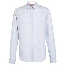 Buy Scotch & Soda Old Blue Series Long Sleeve Shirt Online at johnlewis.com