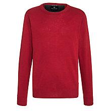 Buy Scotch & Soda Classic Merino Jumper Online at johnlewis.com