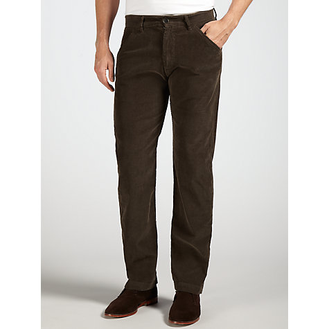 Buy Timberland Lynnwood Cord Chinos Online at johnlewis.com
