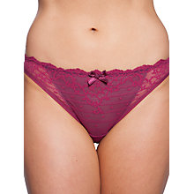 Buy Chantelle Rive Gauche Briefs Online at johnlewis.com