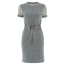 Buy NW3 by Hobbs Henry Dress, Grey Melange Online at johnlewis.com