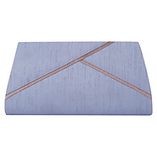 Buy Jacques Vert Hazy Days Occasion Clutch, Blue Online at johnlewis.com