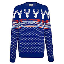 Buy John Lewis Save The Children Christmas Jumper Online at johnlewis.com