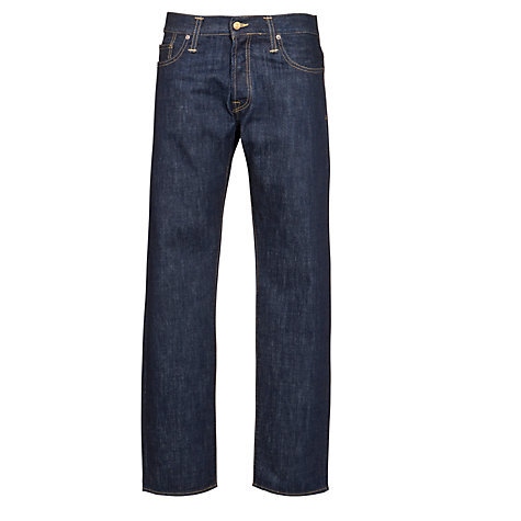 Buy Carhartt Klondike Slim Tapered Jeans Online at johnlewis.com
