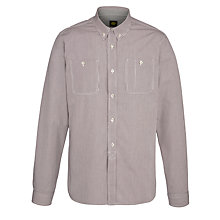 Buy Pretty Green Patch Pocket Shirt Online at johnlewis.com