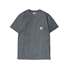 Buy Carhartt Chest Pocket Short Sleeve T-Shirt Online at johnlewis.com