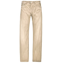 Buy Levi's Johnny Chinos Online at johnlewis.com