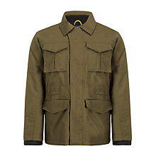 Buy Timberland Abington 3-In-1 Waterproof Field Jacket Online at johnlewis.com