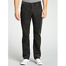 Buy Carhartt Klondike Cord Chinos Online at johnlewis.com