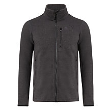 Buy Timberland Full Zip Marl Fleece Jacket Online at johnlewis.com