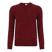 Buy Carhartt Anglistic Jumper Online at johnlewis.com