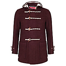 Buy Gloverall Mid Monty Duffel Coat Online at johnlewis.com