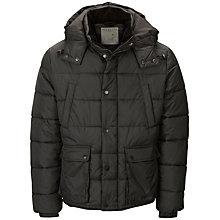Buy Selected Homme Radcliff Puffer Jacket Online at johnlewis.com