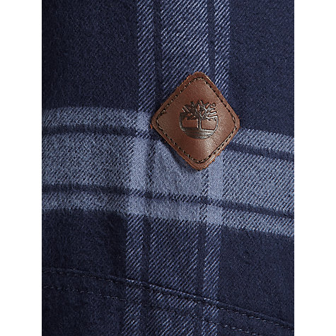 Buy Timberland Riftshaw Shirt Jacket , Dark Navy Online at johnlewis.com