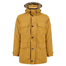 Buy Timberland Wilmington Long Parka Jacket Online at johnlewis.com