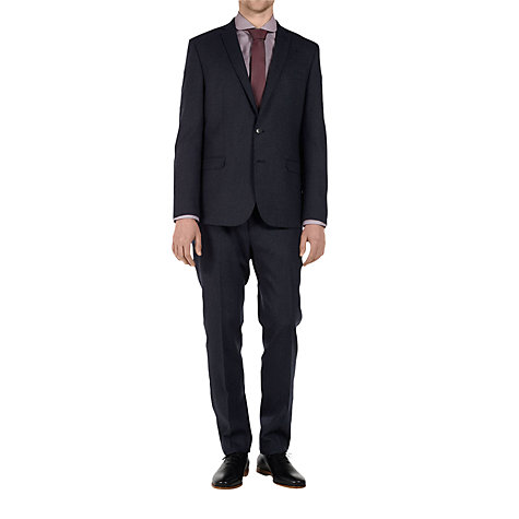 Buy Ben Sherman Tailoring Wool Suit Trousers Online at johnlewis.com
