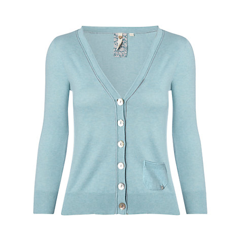 Buy White Stuff Coco Cardigan Online at johnlewis.com