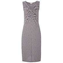 Buy White Stuff Locoloco Midi Dress, Mulberry Purple Online at johnlewis.com