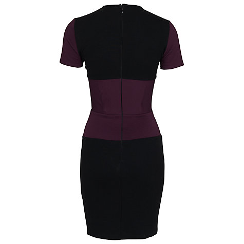 Buy French Connection Winter Rio Rita Dress Online at johnlewis.com
