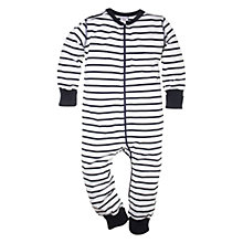Buy Polarn O. Pyret All In One Pyjamas Online at johnlewis.com