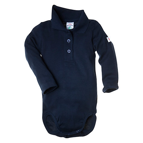 Buy Polarn O. Pyret Smart Collar Bodysuit Online at johnlewis.com