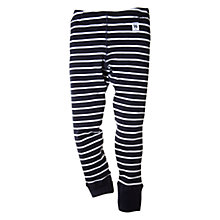 Buy Polarn O. Pyret Striped Leggings Online at johnlewis.com
