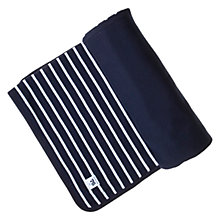 Buy Polarn O. Pyret Pram Blanket Online at johnlewis.com
