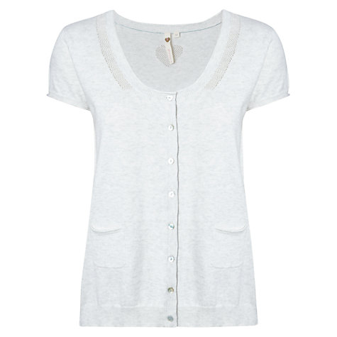 Buy White Stuff Time for Tea Cardigan Online at johnlewis.com