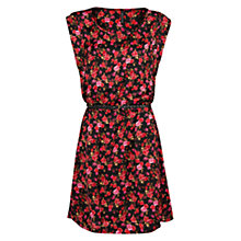 Buy Mango Floral Print Dress Online at johnlewis.com