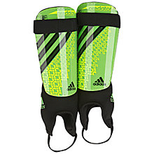 Buy Adidas Predator Club Shin Pads Online at johnlewis.com