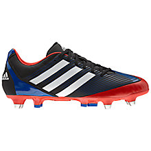 Buy Adidas Incurza Absolado Rugby Boots TRX SG II Online at johnlewis.com