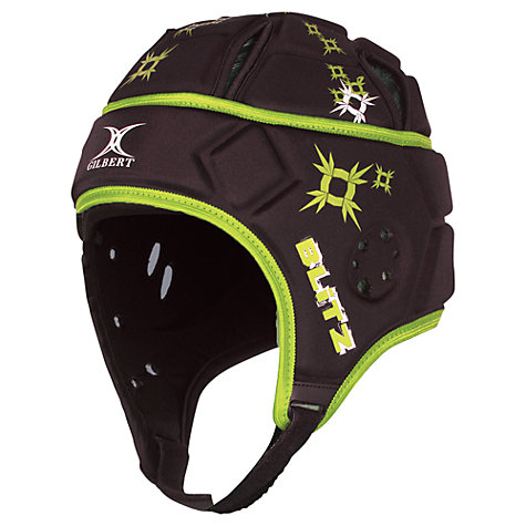Buy Gilbert Junior Blitz Rugby Headguard Online at johnlewis.com