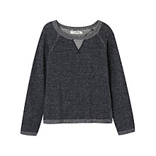 Buy Seasalt Polkirt Jumper, Plated Orca Online at johnlewis.com