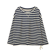 Buy Seasalt Willis Top, Odyssey Orca Online at johnlewis.com