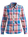 Joules Milford Check Shirt, Red Check