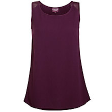 Buy Ghost Belle Vest Top Online at johnlewis.com